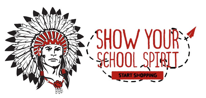 School Spirit Wear Store