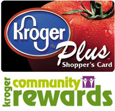 Support Saville by Shopping at Kroger