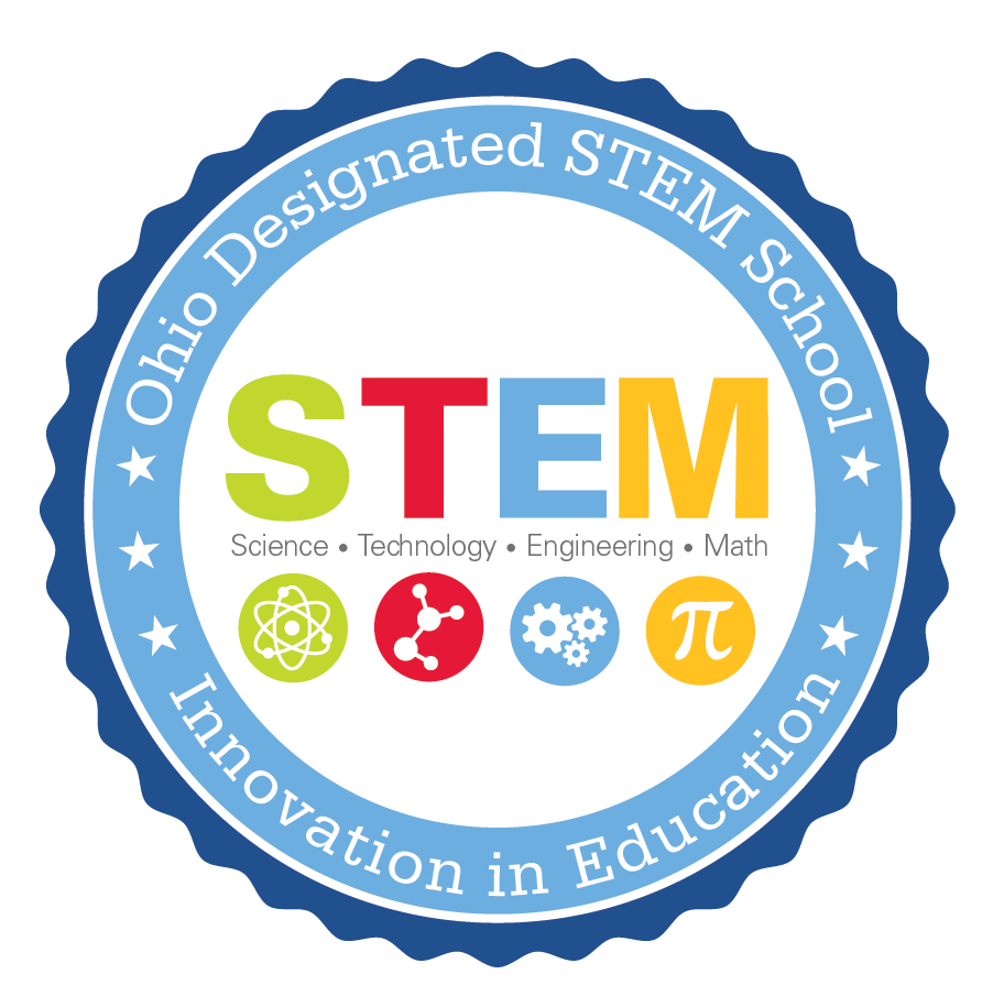 Mad River Middle School Designated As an ODE STEM Designated School