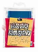 Book buddy info