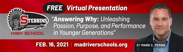 Join bestselling author and generational expert Mark C. Perna as he unveils the groundbreaking innovations and strategies for working with today's younger generations.
