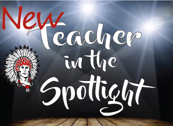 New Teachers in the Spotlight 2018