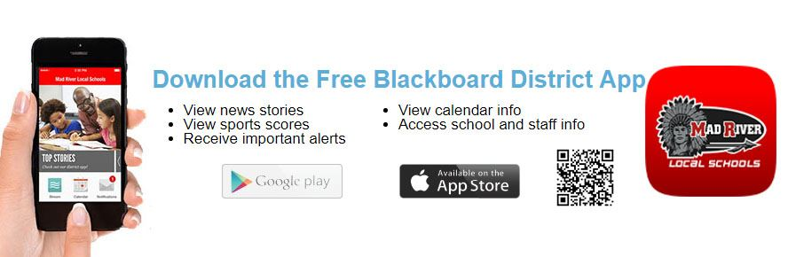 Mad River Local Schools / Homepage