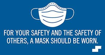 Mask Requirement for Sports Spectators