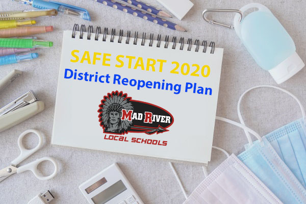 COVID-19 Reopening Plan & Resources