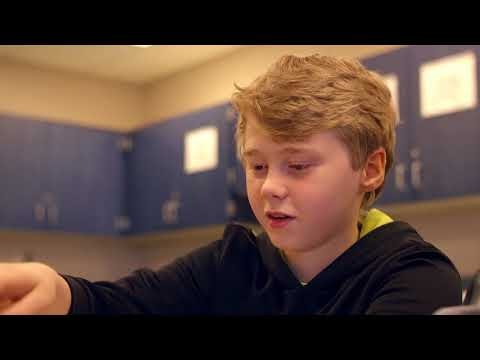 Mad River Middle School STEM Video