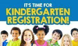 Kindergarten Registration Fair