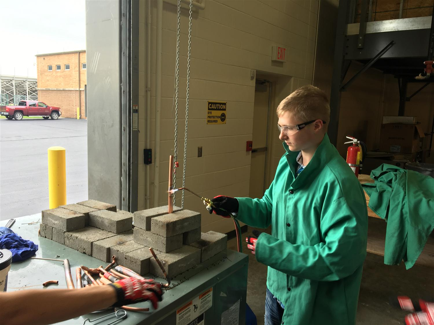 Metalworking-2016: invaluable experience of professionals
